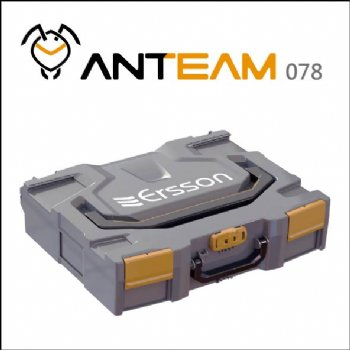 ANTEAM 078, stackable box