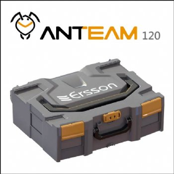 ANTEAM 120, stackable box
